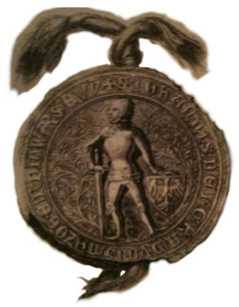 Duke Janus Polish seal example